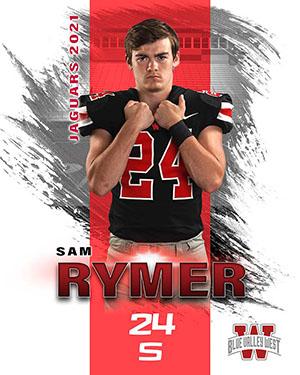 Sam Rymer