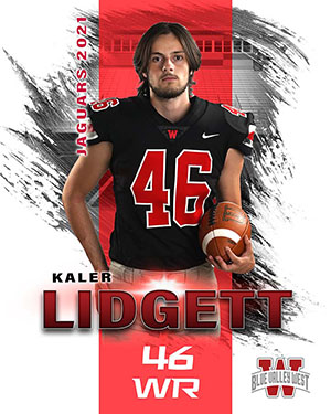Kaler Lidgett