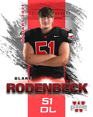 Blake Rodenbeck