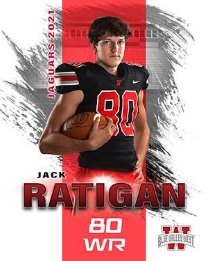 Jack Ratigan
