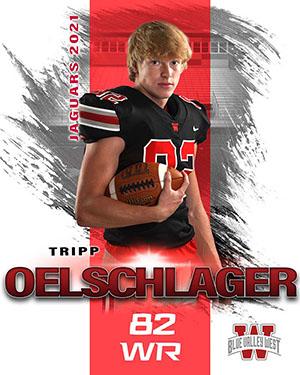 Tripp Oelschlager