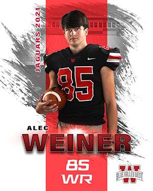 Alec Weiner