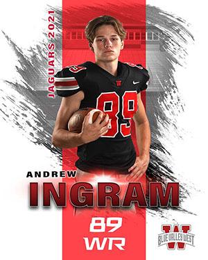 Andrew Ingram
