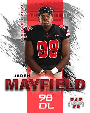 Jaden Mayfield