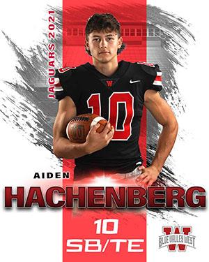 Aiden Hachenberg