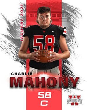 Charlie Mahony