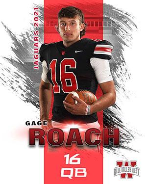 Gage Roach