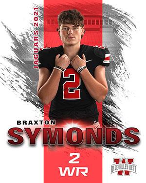 Braxton Symonds