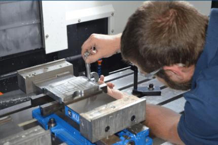 Design-Tek Tool & Plastics Inc | Ogden, UT