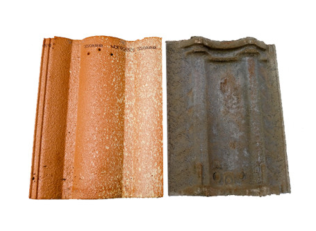 Boral Low Profile Roof Tiles CA