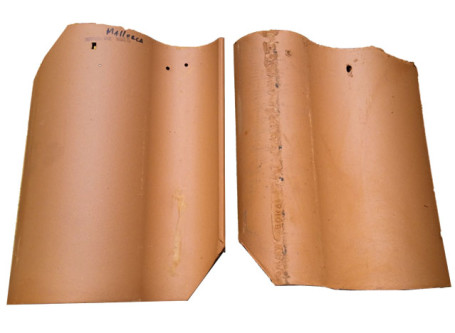 Southern California Boral One Piece Roof Tiles