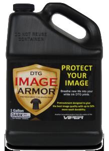 Image Armor DARK Formula Bottle