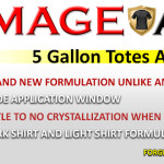 Image Armor Now Available in 5 Gallon Totes