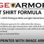 Image Armor Light Release