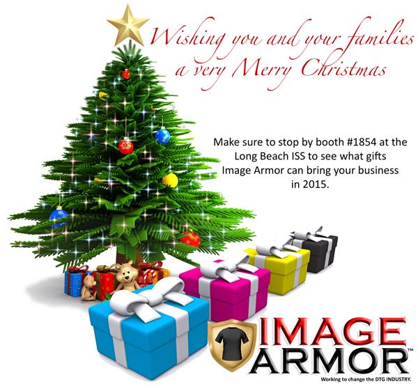 Image Armor Merry Christmas