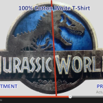 Why Every Shirt Needs to be Pretreated Video
