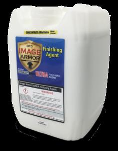 Finishing Agent - Image Armor