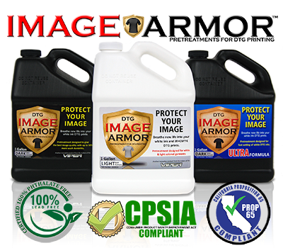 Image Armor Proposition 65 COMPLIANCY