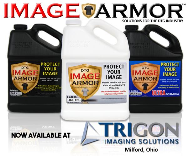 Trigon Imaging Solutions Image Armor Dealer