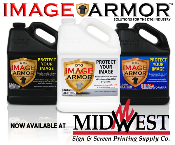 Midwest Sign Supply Image Armor Try Before You Buy Offer