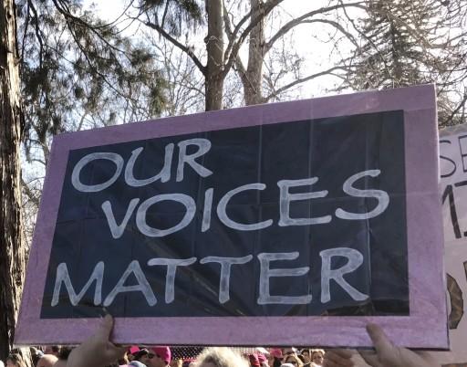 our-voices-matter