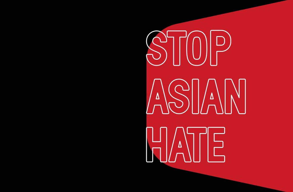 No Way to Soften This… Asian Hate Is a Product of White Supremacy