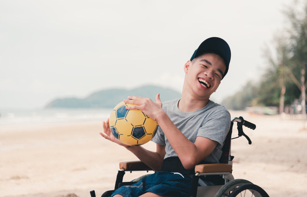 What You See Is Not What You Get – The Conflict Around Our Views On Disabilities