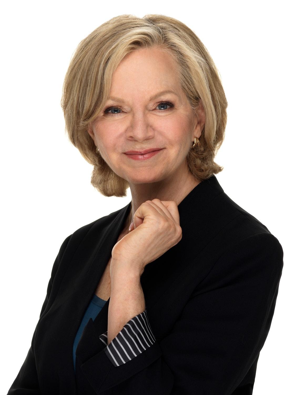 Susan Daniels business torso photo