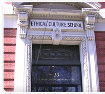 Ethical Culture School