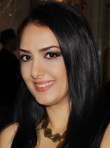 Mahsa Naini