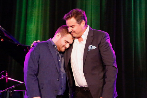 2019 Giant Steps Foundation Auction