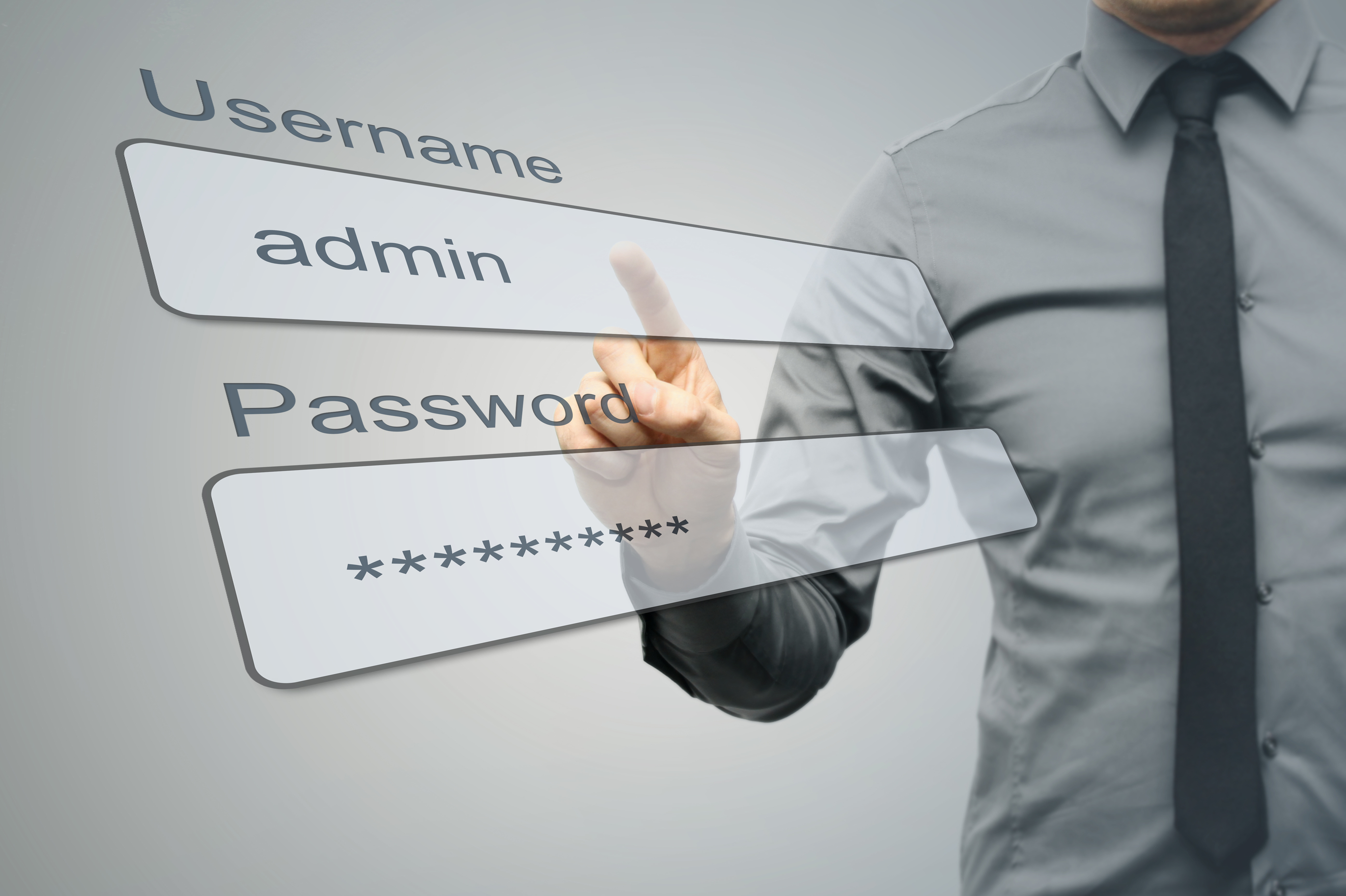 Company Network Security