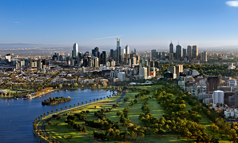 Tennis Leagues in Melbourne