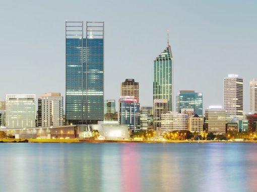 Tennis Leagues in Perth