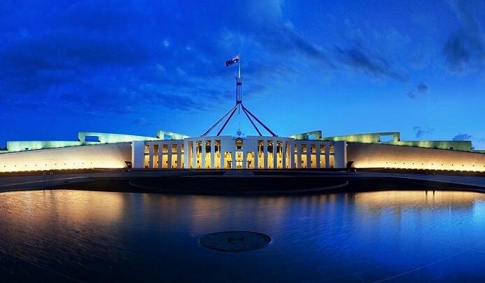 Tennis League in Canberra