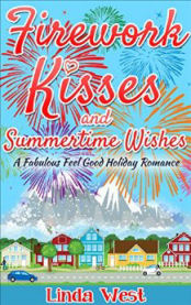 firework kisses and summertime wishes
