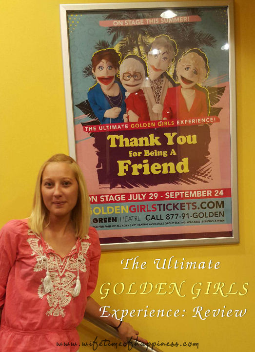 The Golden Girls Experience