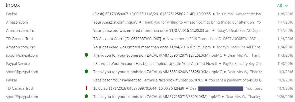 email-scam-examples