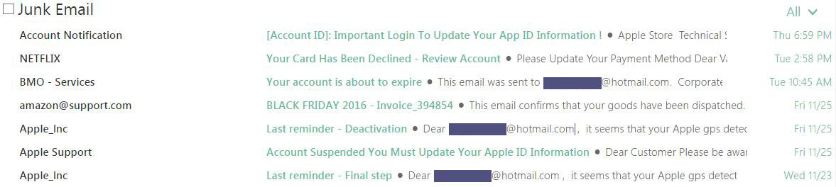 example-of-fake-emails