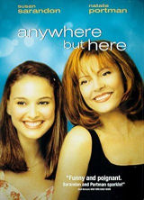 anywhere but here dvd