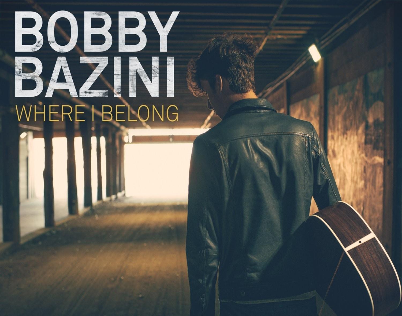 Bazini Album Cover HRes 2014