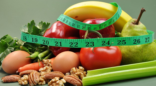 Weight Loss Help: 5 Foods that Rev Your Metabolism
