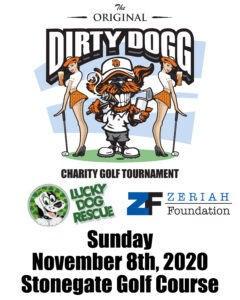 Dirty Dogg Saloon Golf Tournament for Charity