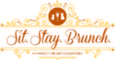 Sit Stay Brunch | Benefiting Lost Our Home Pet Rescue