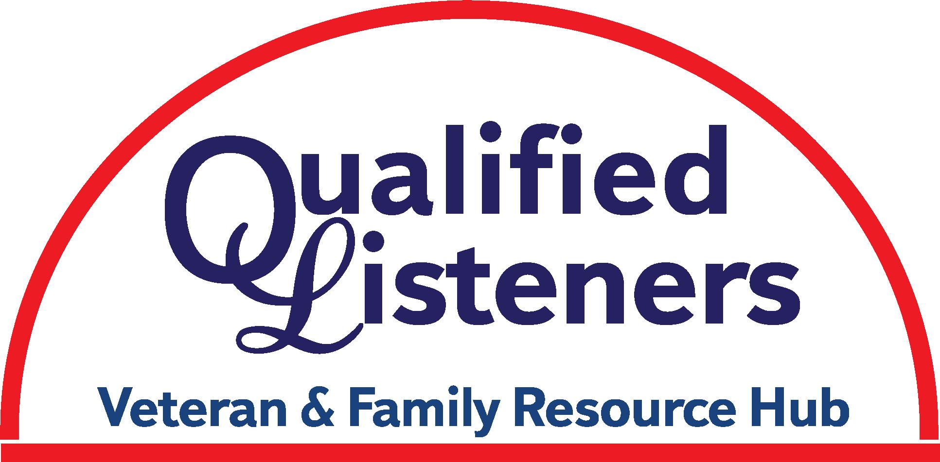 Qualified Listeners Logo