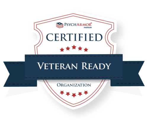Certified Veteran Ready Organization