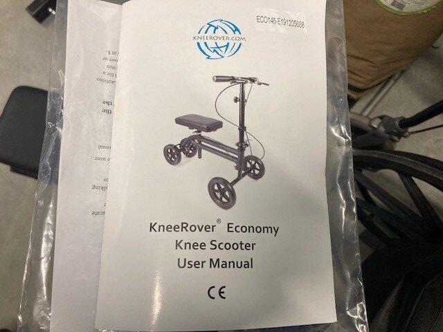 Knee Rover