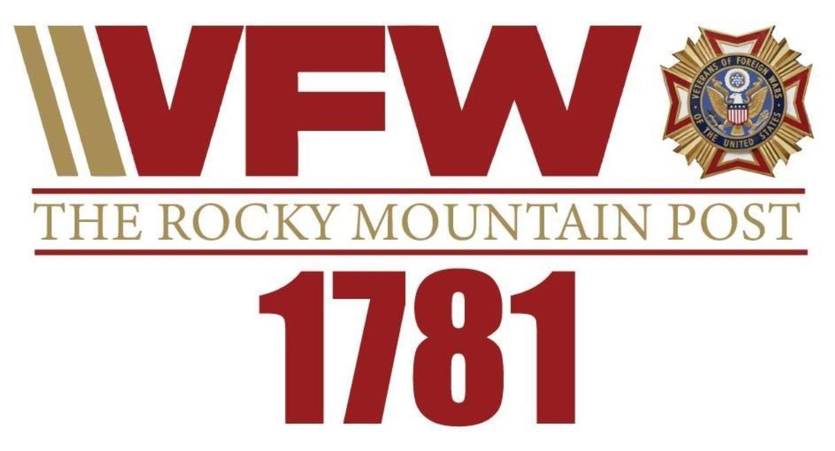 VFW Post 1781