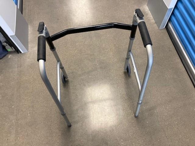 Lightweight Collapsible Walker