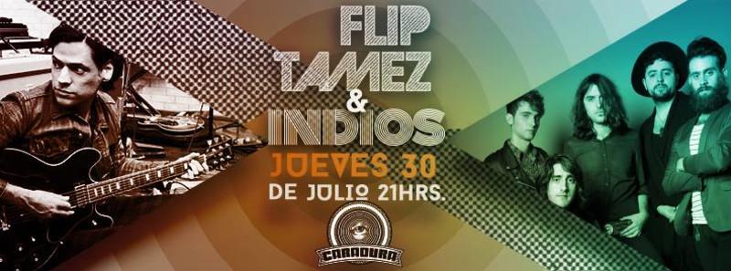 Flip-Indios